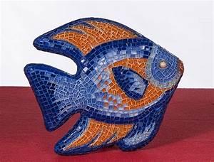 Peixe Mosaico