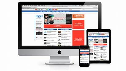 Ads Advertising Banner Display Website Digital Websites