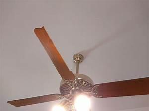 Tiptop broken ceiling fan smc with