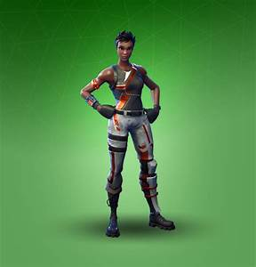 Fortnite Battle Royale Outfits Skins Cosmetics List