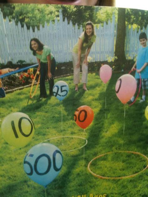 25 Awesome Outdoor Party Games For Kids Of All Ages Hula