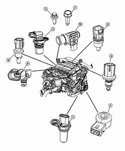 32 2007 Dodge Caliber Serpentine Belt Diagram