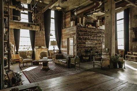 44 Best Warehouse Apartments Images On Pinterest