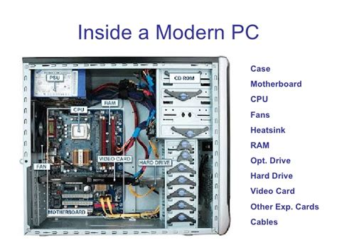 take care of your computer part 5 how to work on your own pc