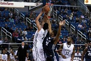 The time has come: Nevada basketball begins to rebuild ...