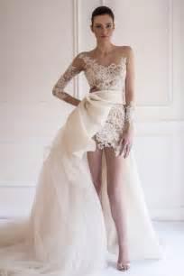 couture bridesmaid dresses yasmine yeya couture wedding dresses modwedding