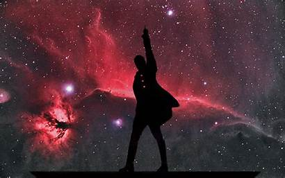 Hamilton Desktop Space Wallpapers Nebula 4k Horsehead