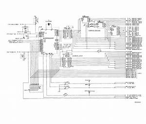 Fo 8085 Cpu Cca  A7   Schematic