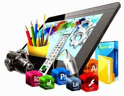graphic design what software does a graphic designer use