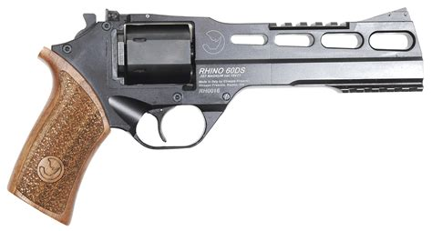 chiappa rhino template revolvers
