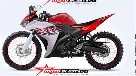 Modifikasi R25 by 97 Foto Modifikasi Motor Yamaha R25 Teamodifikasi