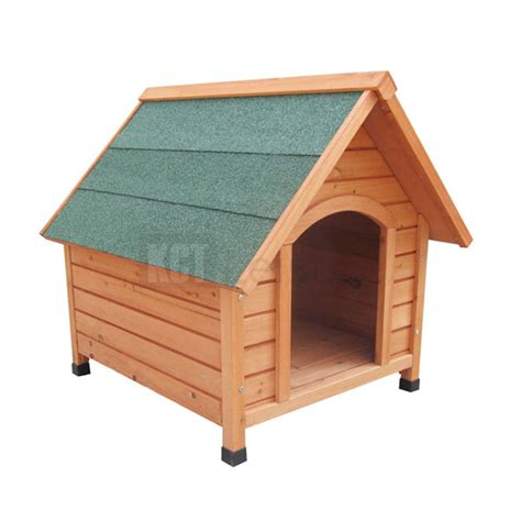 outdoor kennel medium wooden kennel pet house oxford outdoor shelter
