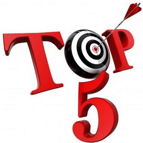 HeroGold TOP5 - YouTube