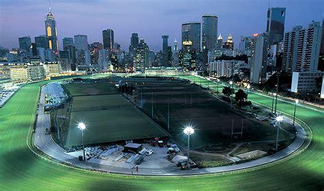 hong kong jockey club happy valley racecourse redevelopment leigh orange architects