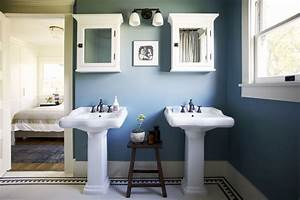 Blue Bathroom Pictures To Inspire Your Remodel