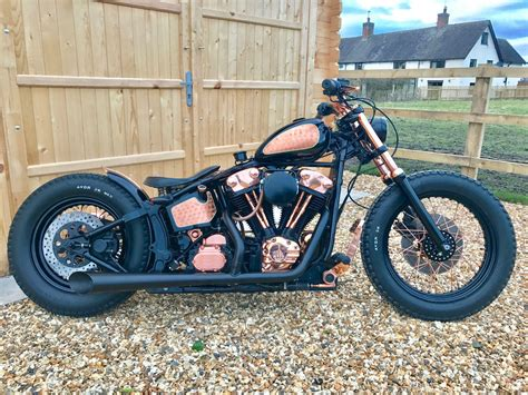 1994 Harley Davidson Softail Custom Bobber Chopper