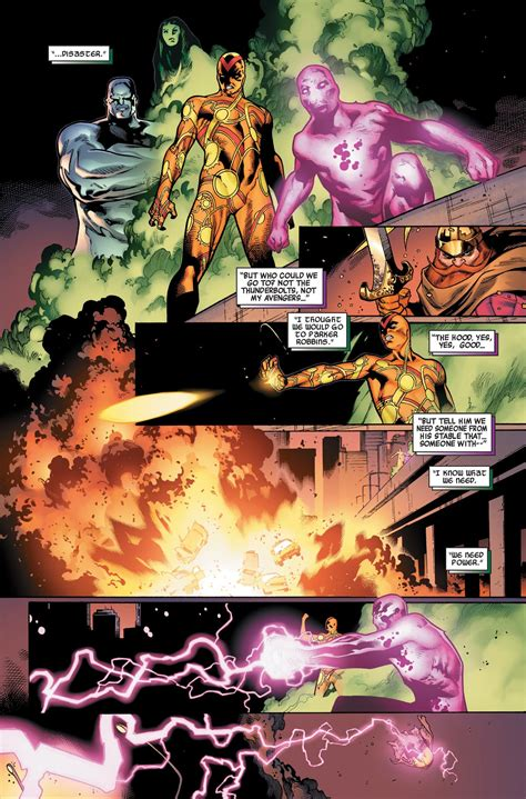 marvel siege preview the siege 1 marvel noise