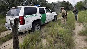 Border Patrol's website offers advice on eluding ...