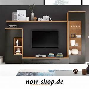 Hülsta Now Time Wohnwand : now by h lsta time vorzugskombination 980017 now shop ~ Orissabook.com Haus und Dekorationen