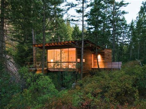 modern lake cabin small modern prefab cabins modern cabin