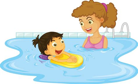 Swimming Clipart Swimming Clip Images Black And White