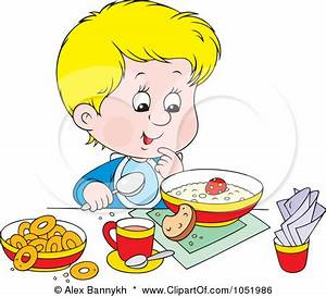 Healthy Boy Clipart (21+)
