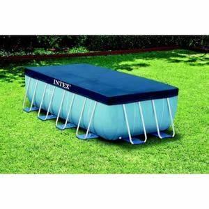 Bache Pour Piscine Rectangulaire : bache piscine 4x2 achat vente bache piscine 4x2 pas ~ Dailycaller-alerts.com Idées de Décoration