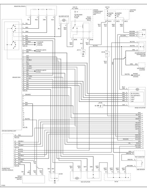 Kia Rio Wiring Diagram Database