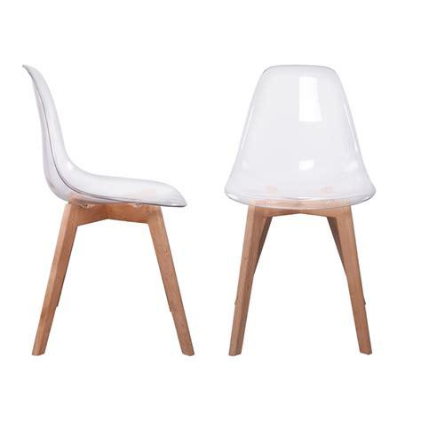 lot chaises pas cher lot de chaise design pas cher maison design bahbe com