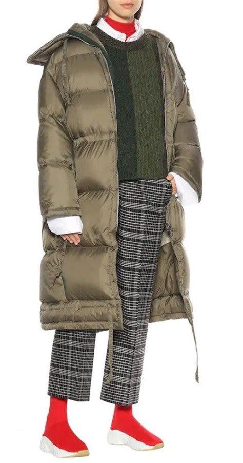 New! Зимние пуховики 20202021 года женские модные тенденции 115 фото . Журнал про моду