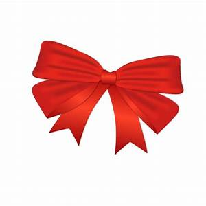 Red Present Bow | www.pixshark.com - Images Galleries With ...
