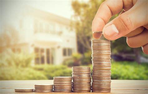 wieviel eigenkapital hausbau 5 tipps zur baufinanzierung