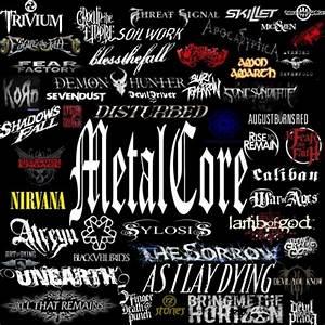 Image Gallery metalcore