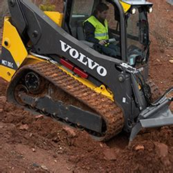 compact track loaders showroom great west equipment
