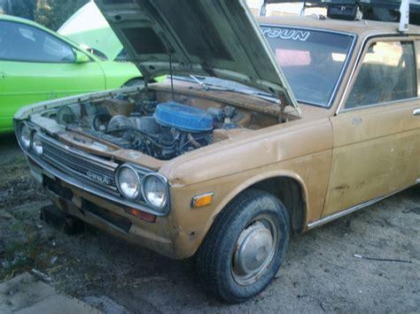 1970 Datsun 510 For Sale by Diamondblue 1970 Datsun 510 Specs Photos Modification