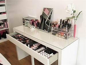 Boite Rangement Maquillage Ikea : rangement maquillage fashion designs ~ Dailycaller-alerts.com Idées de Décoration