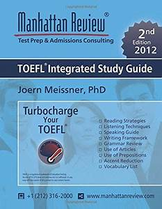 Download Pdf  Manhattan Review Toefl Integrated Study
