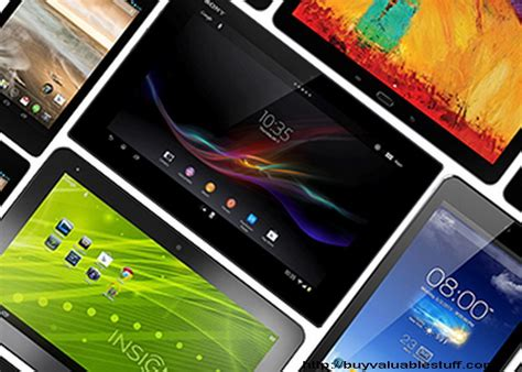 best buy android tablet list of best android tablets to buy in 2014 web magazine