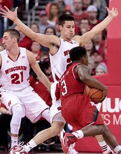 Koenig's maturity a boost to Badgers, Native American ...