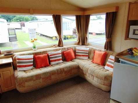 pre owned  willerby vacation flower