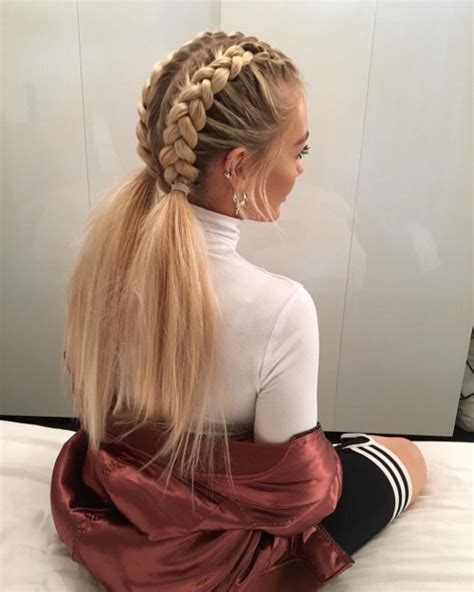 braids on tumblr
