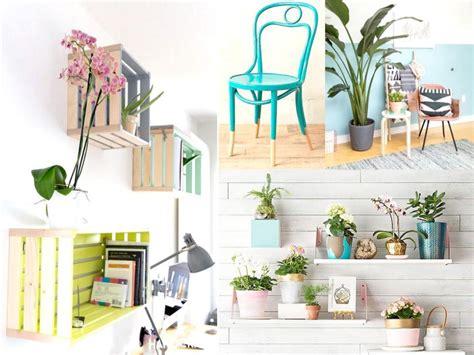ideas  decorar  poco dinero el salon de tu casa