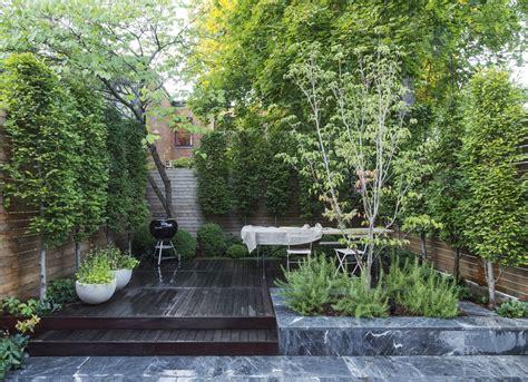 Small Garden : Ideas To Make A Small Garden Look Bigger-gardenista