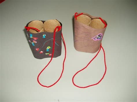 easy crafts for camp easy binoculars click here to see 315 | 61a08f21c0804aa05dbe3f0e90050765
