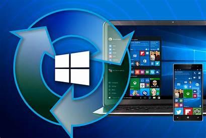 Windows Microsoft Phone Laptop Announcement Win7 Update