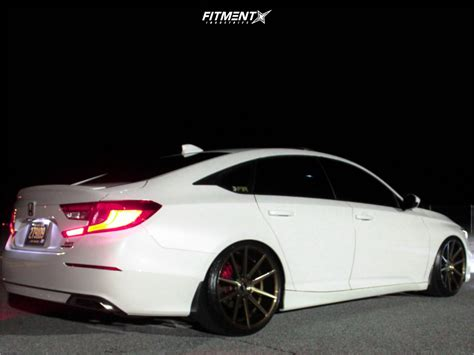 honda accord fr   racing coilovers fitment