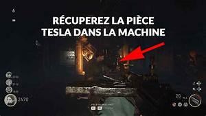Lance Flamme Tesla : guide mode zombies call of duty ww2 comment fabriquer le pistolet fusil tesla generation game ~ Melissatoandfro.com Idées de Décoration