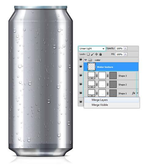 soda  photoshop mockup tutorial psd