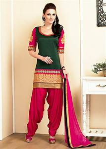 9 Latest Designs of Short Salwar Suits for Ladies Styles At Life