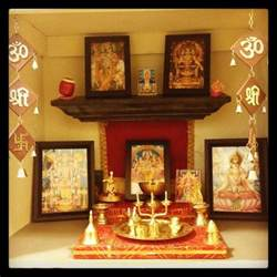 117 best images about pooja setup on ganesh
